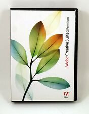 Adobe Creative Suite 2 Premium with Serial Numbers