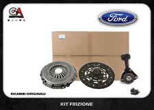 Kit frizione Ford Focus C-Max II 1.6 tdci 95 cv cuscinetto originale 624369833