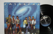 THE JACKSONS Victory LP Michael Jackson 5tate of Shock Body Torture The Hurt