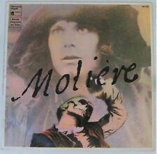 Molière 33 Tours Clemencic Mnouchkine 1978