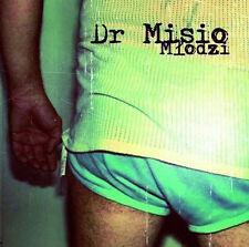Dr. Misio - Mlodzi (CD) Arkadiusz Jakubik NEW