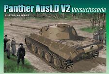 Dragon 6830 1/35 Panther Ausf.D V2 Versuchsserie