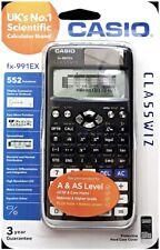 Casio FX991EX calculadora científica avanzada de ingeniería/
