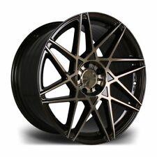 """19"""" RIVIERA RF2 Alloys (DARKTINT-bronze) Fits BMW 1...8/X1...X5 SERIES STAGGERED"""