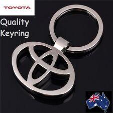 Toyota Camry Corolla Lexus Land Cruiser Parado Yaris Avalon Aurion Key Ring Gift