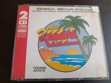 More Reggae Music - 2 CD-set, Bob Marley, Peter Tosh, Jimmy Cliff, 32 Hits, n 24