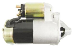 Starter Motor For Kia Cerato LD Auto 2004-09 G4GC 2.0L Petrol