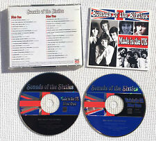 Sounds of the sixties Made in the UK (time life) RARE CD TL SCC/09 Holland B.V
