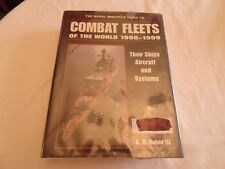 Combat Fleets of the World, 1998-1999:Their Ships, Aircraft and Systems Military