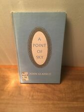 A Point of Sky by John Glassco (1964, HC)