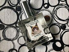 Demeter Fragrance Library KITTEN FUR with GRUMPY CAT Ltd Ed Label * 3.4 oz NWOB