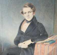 Warren E. English Artist 1837 Biedermeier novelist writer Schriftsteller? Bücher