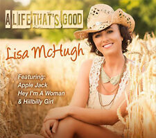 a Life That's Good 5025563143389 by Lisa McHugh CD