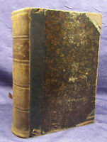 Brechhold's Handlexikon der Naturwissenschaften und Medizin 1894 Studium sf