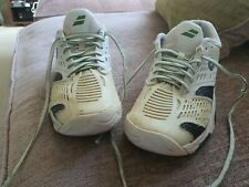 New listing Boys Tennis shoes size 4 (euro 36.5)  babola Tennis. Great shoes, ok condition