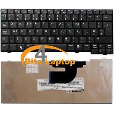 Acer Aspire One AEZG5R00010 9J.N9482.01D Keyboard UK PK1308M1006 MP-08B46GB-6984