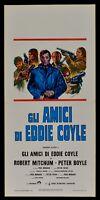 Plakat Gli Freunde Von Eddie Coyle Friends Peter Yates Mitchum 1973 L83