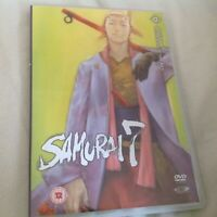SAMURAI 7 - GUARDIAN OF THE RICE - VOL 7 - BRAND NEW