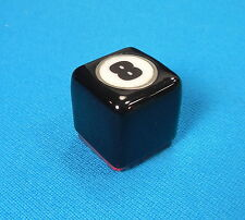 * NEW *Billiard Pool Table Cue Chalk Holder 8-Ball Master's Chalk * NEW *