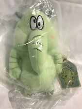 Fred Fredburger Plush doll - NEW