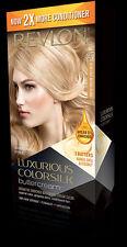Revlon Luxurious Colorsilk Buttercream 04n Ultra Light Natural Blonde