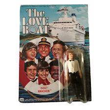Mego - The Love Boat - Doc Brocker La croisière s'amuse