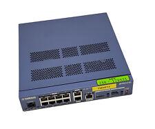 Yamaha RTX1210 VPN router IPv6 multicast / IPsec / L2TP support