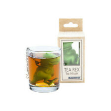 Silicone T-Rex Tea Infuser cup dinosaur tea mug infuser