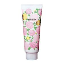 F/S Shiseido Rosarium Rose Hair Pack RX 220g / Made in Japan - With tracking