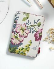 Joules Womens Kindle Paperwhite Case - ANNIVERSARY FLORAL CREAM in One Size