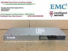 EMC2 400W Fibre Enclosure Fan/Power Supply -  071-000-453
