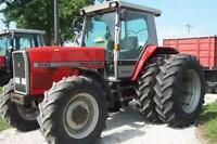 Massey Ferguson 3100 Series Tractors Workshop Manuals