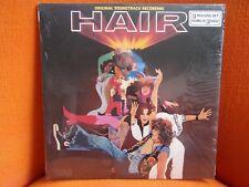 VINYL 2 X 33T – HAIR OST B.O. 2 RECORDS SET – COMEDIE MUSICALE HIPPIE MUSICAL