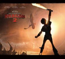 The Art of How to Train Your Dragon 2 (Hardcover), SUNSHINE, LINDA, 97817832945.