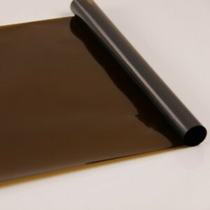 Window Film Architectural Glass Sticker Adhesive Tint Decorative UV Proof Decor