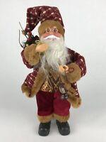 Christmas Decorations, Santa Claus Figurine, Christmas Ornaments Decor