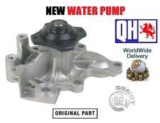 FOR MAZDA PREMACY CP MPV 2.0 2001-2005 NEW WATER PUMP