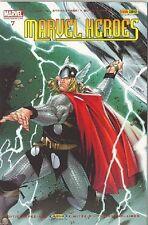 MARVEL HEROES N° 7 VARIANT COVER THOR  -----------------
