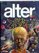 rivista ALTER ALTER LINUS - Anno 1980 numero 10