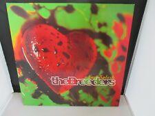 "THE BREEDERS RECORD VINYL 12"" LP - LAST SPLASH- 4AD - CAD 3014"
