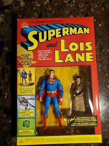 DC Direct The Classic Silver Age Superman and Lois Lane