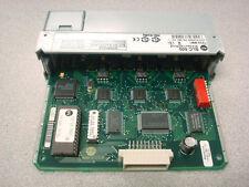 USED Allen Bradley 1203-SM1/A SLC 500 SCANport Module FRN 1.01