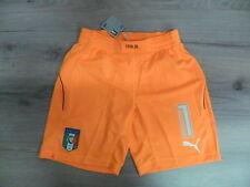 Fw14 Puma Xxl Italy 1 Buffon Shorts Worldwide Wcup Shorts Short Orange