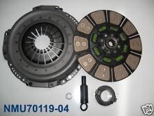 VALAIR CLUTCH NMU70119-04 94 - 03 DODGE CUMMINS 12V 24V NV4500 5 SP CERAMIC