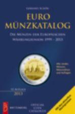 Euro-Münzkatalog - 12. Auflage 2013