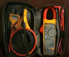 Fluke 376 Fc True Rms Acdc Clamp Meter