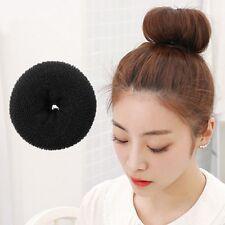 Dutt Knotenring Frisurenhilfe Hair Bun Donut Volumizing Scrunchie Haarknoten