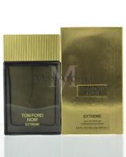 Tom Ford Noir Extreme For Men Eau De Parfum 3.4 Oz 100 Ml New In Box Sealed