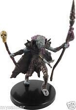 D&D Mini GHOUL CHAMPION RDI Pathfinder Dungeons & Dragons Miniature Rare