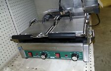WARING WPG300 COMMERCIAL PANINI COMPACT GRILL